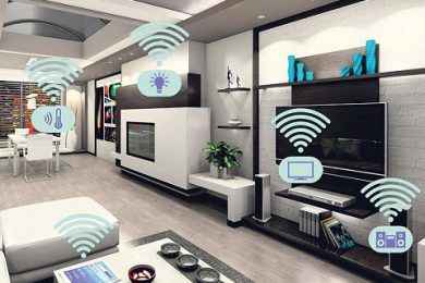 HOME AUTOMATION, SECURITY AND NETWORKING