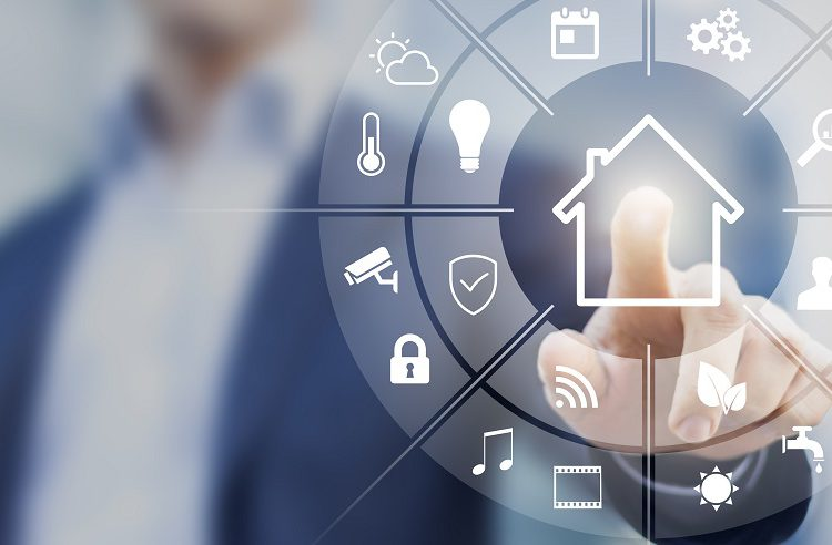 5 Ways Home Automation Can Make Your Life Easier