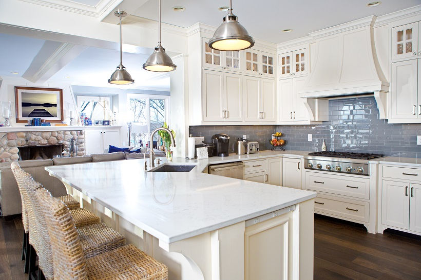 9 Kitchen Remodeling Trends Taking Over