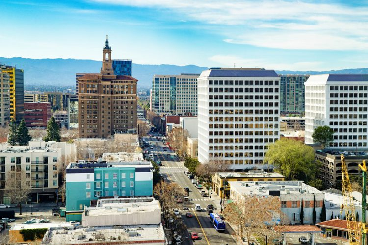 Developer to Purchase Downtown San Jose's Valley Title Property